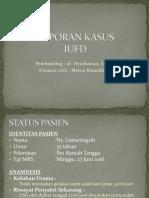 IUFD LAPKAS