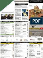 VI Jornadas Gastronómicas de la Trufa Negra de Teruel-2018