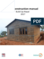 Construction Manual Small Bricks