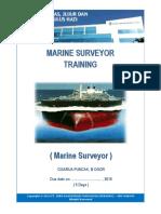 Silabus Marine Surveyor 2016 New 879009 Popoji