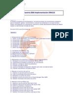 Maestria DBA Implementacion ORACLE (80 Hrs.)