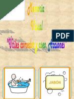 Memoria Visual UTILES COMEDOR Y ASEO.ppt