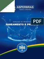 00 Catalogo Saneamento PDF Web
