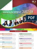 Program Ann2017 18