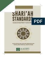 Shariaa Standards ENG