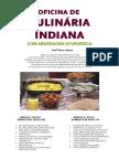 Culinaria Indiana - Ayurveda