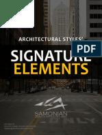 Bullet Notes 03 Signature Elements