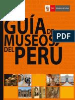 museos  peruanos