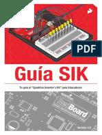 Spanish SIK Guide 3.1v