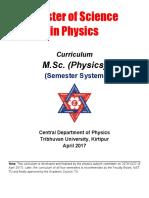 Msc(Physics)2017