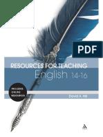Resources for Teaching English 14-16.pdf