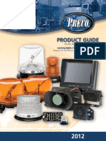 PRECO Catalog 2012