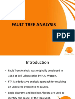 Procedure on FTA