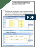 Arquitectura Lógica Del Sistema de Información ADSI