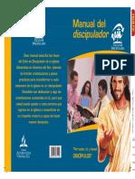 Libro-Manual Del Discipulador