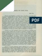 La Filosofia en Costa Rica.pdf