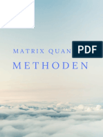 Matrix Quanten Methoden