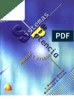 Sistemas de Potencia_Análisis y Diseño_J. Duncan Glover