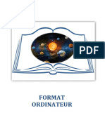 Le Livre de La Formation, Francais, Version Ordinateur, Mars 2017
