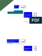 Branch Reinforcement - ASME 31.1