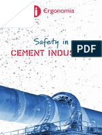 Cement Safety
