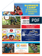 Summer Camp Education & Program Guide 0218wkt