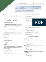 Algebra Marzo