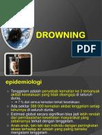 Kp 2.6.5.2 - Drowning Dan Ards
