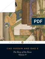 The Story of the Stone_ the Dre - Cao Xueqin