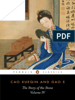 The Story of the Stone_ the Deb - Cao Xueqin