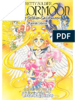Sailor Moon - The Materials Collection