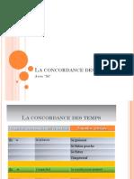 La-concordance-des-temps.ppt