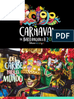Program Ac i on Carnaval 2018