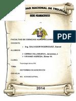 Informe 1 de Tec PAI