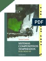 Sistemas Compositivos Tempera Dos en El Siglo XX (Apendices)Teresa Catalan