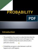 Probability Imp