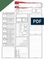 D&D 5E Hoja de personaje (Diseño optimizado).pdf