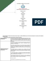 Tecnica de La Entrevista Clinica Actividades 1,2,3,4, y 5 Fusionadas