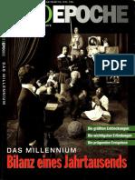 Geo Epoche - 01 - Das Millennium - Bilanz eines Jahrtausends.pdf
