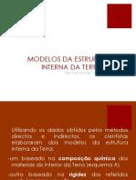 4 Modelosestrutura Interna