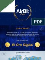 AirBit Club ESPAÑOL 2018