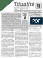 L'Attualita FEBBRAIO 2018 Web