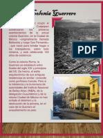 Colonia Guerrero