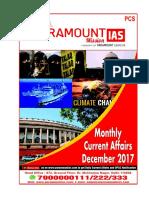 Dec. Eng. Current Affairs PDF