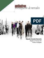 Metodos Cuantitativos de Investigacion de Mercados1