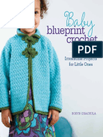 Baby Blue Print
