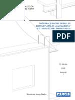 3 - Colección Uso Del Acero - Interface Entre Perfiles Estructurales Laminados y Sistemas Complementarios