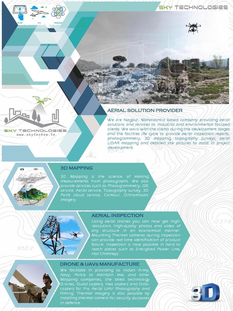 Sky Technologies Brochure