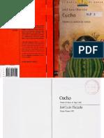 Cucho(Jose Luis o)