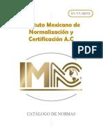 CATALOGO DE NORMAS 11-03-2013 VN.pdf